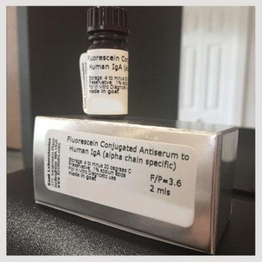 Fluorescein Conjugated Antiserum...