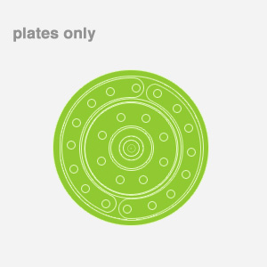 RID Plates Only